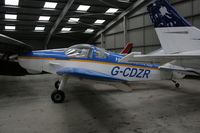 G-CDZR photo, click to enlarge