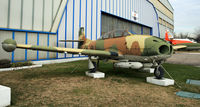 A10C-91 @ LECU - This Spanish-built jet has a lot of personality. - by Daniel L. Berek