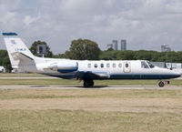LV-WLS @ SABE - Taxi to RWY 13. - by Jorge Molina