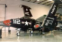 123078 @ KADS - Cavanaugh Flight Museum - by Ronald Barker