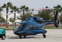 N145RC - Bell 230 at Heliexpo Orlando