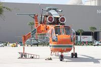 N158AC - Goliath at Heliexpo Orlando