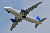 SP-IAA @ EPKK - YES Airways
