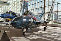 131232 @ KBF! - Museum of Flight - by Ronald Barker