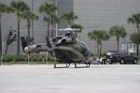 N4060Y - MD 900 at Heliexpo Orlando