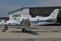 D-IFRT @ LOWW - Beech 90 King Air - by Dietmar Schreiber - VAP