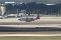 83-0493 @ MCO - LC-130H - by Florida Metal