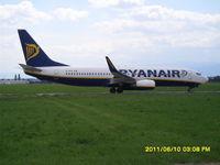 EI-DYA @ LOWG - 737-800 - by Reichmann Daniel