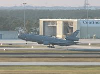 84-0191 @ MCO - KC-10A - by Florida Metal