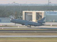 84-0191 @ MCO - KC-10A - by Florida Metal