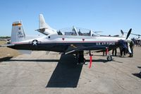 08-3919 @ TIX - T-6A Texan II - by Florida Metal
