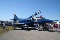158722 @ TIX - TA-4J skyhawk