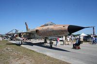 60-0492 @ TIX - F-105D