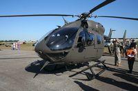 07-72038 @ TIX - UH-72A Lakota