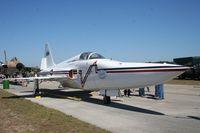 74-1519 @ TIX - NASA F-5