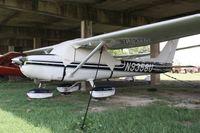 N9358U @ F69 - 1976 Cessna 150M, c/n: 15078307 - by Timothy Aanerud