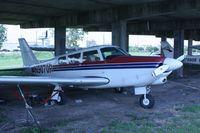 N9070P @ F69 - 1966 Piper PA-24-260, c/n: 24-4538 - by Timothy Aanerud
