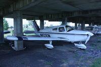N8230N @ F69 - 1969 Piper PA-28-140, c/n: 28-25435 - by Timothy Aanerud