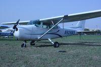 N928MS @ F69 - 1984 Cessna 172P, c/n: 17276102 - by Timothy Aanerud