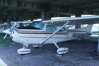 N69814 @ F69 - 1974 Cessna 182P, c/n: 18263325 - by Timothy Aanerud