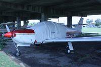 N15919 @ F69 - 1973 Piper PA-28R-200, c/n: 28R-7335106 - by Timothy Aanerud