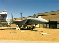 77-0090 @ KHIF - Hill Aerospace Museum - by Ronald Barker