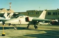 MM7148 @ LMML - AMX MM7148/2-21 Italian Air Force - by raymond