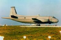 MM40115 @ LMML - Atlantic MM40115/41-77 Italian Air Force - by raymond