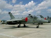 MM7158 @ LMML - AMX MM7158/32-05 Italian Air Force - by raymond