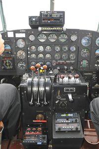 HB-HOP @ INFLIGHT - Ju Air Junkers Ju52 - by Dietmar Schreiber - VAP