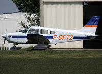 F-GFTZ photo, click to enlarge