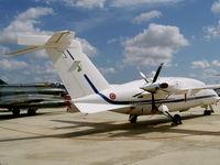 MM62205 @ LMML - P180 Avanti MM62205 Italian Air Force - by raymond