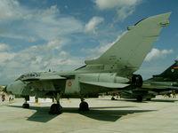 MM7050 @ LMML - Tornado MM7050/36-34 Italian Air Force - by raymond