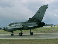 MM7057 @ LMML - Tornado IDS MM7057/36-54 Italian Air Force - by raymond