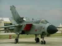 MM7057 - Tornado MM7057/36-54 Italian Air Force - by raymond