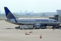 N11612 @ DFW - At DFW Airport - by Zane Adams