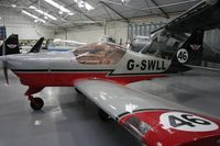 G-SWLL photo, click to enlarge