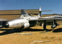 54-0322 @ KHIF - Hill Aerospace Museum - by Ronald Barker