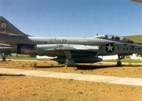 57-0252 @ KHIF - Hill Aerospace Museum - by Ronald Barker