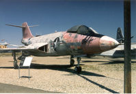 53-2418 @ KPUB - Pueblo Weisbrod Aircraft Museum - by Ronald Barker