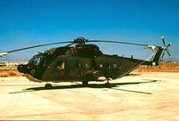 MM80979 @ LMML - HH3F MM80979/15-06 Italian Air Force - by raymond