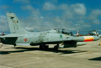 MM54463 @ LMML - MB339 MM54463/61-17 Italian Air Force - by raymond