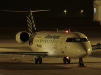 D-ACRR @ LFPG - T1 by night - by Jean Goubet-FRENCHSKY
