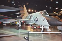 58-0787 @ KFFO - National Museum of the Air Force - by Ronald Barker