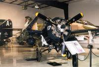 86956 @ KADS - Addison Cavanaugh Flight Museum - by Ronald Barker