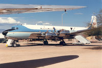 53-3240 @ E37 - Pima Air Museum.  Air Force One - by Henk Geerlings