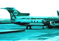 MM61953 @ LMML - P808 MM61953/31-53 Italian Air Force