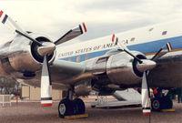 53-3240 @ E37 - Pima Air Museum - by Henk Geerlings
