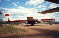 N51701 @ E37 - Pima Air Museum - by Henk Geerlings
