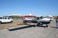 N202NY @ TIX - Civil Air Patrol